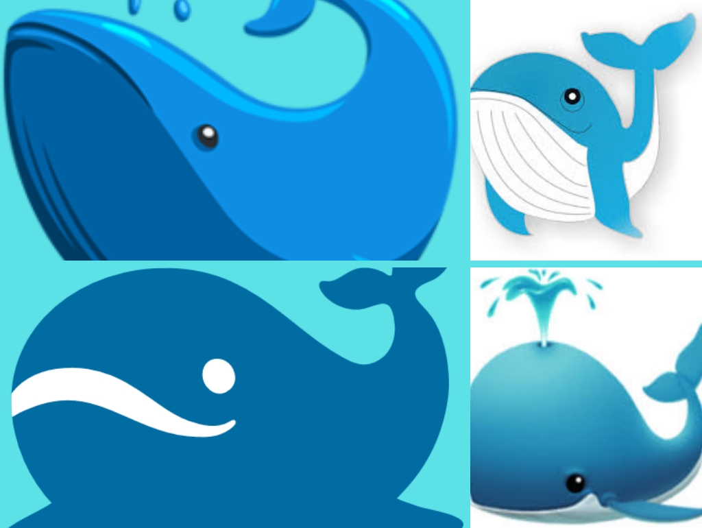 As Japan Resumes Commercial Whaling I look at the Two Blue Whale Emojis